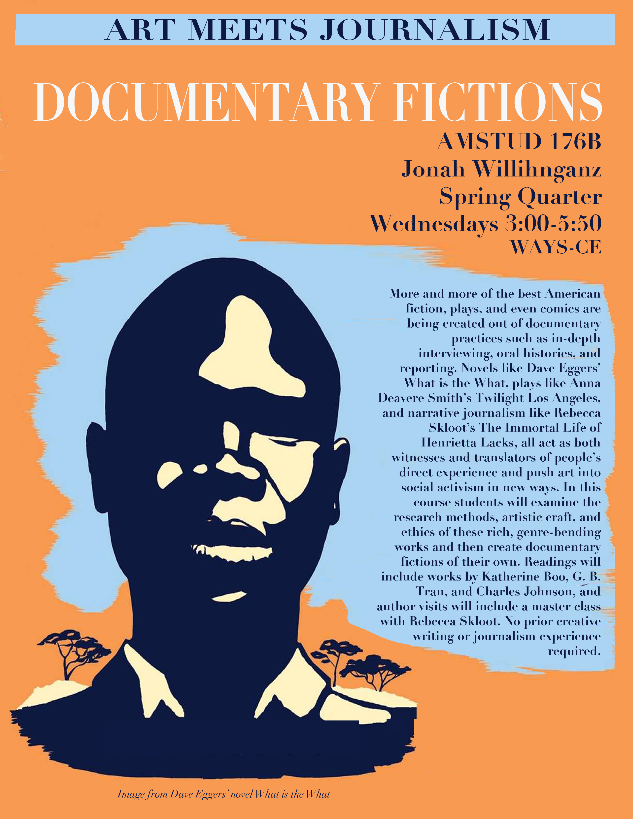 Documentary Fictions poster